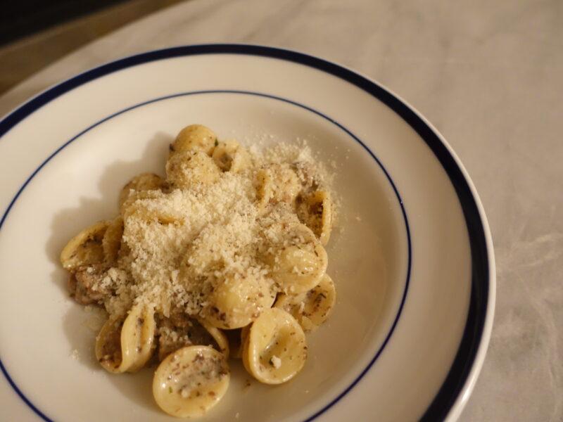 America S Test Kitchen Pasta Alla Norcina