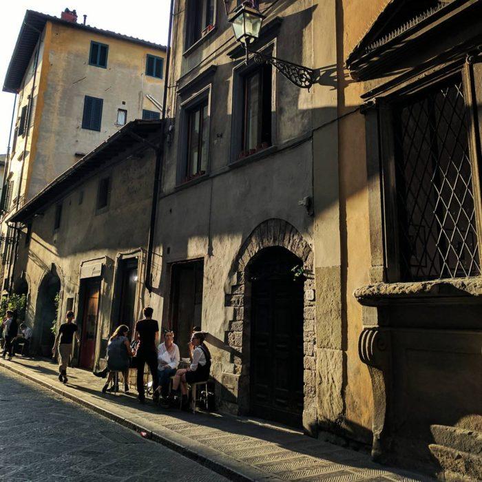 Bella Vita Apartments: My Apartment In Florence